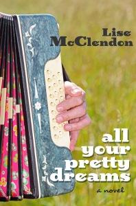 Pretty Dreams front cover